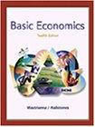 9780324020366: Basic Economics with InfoTrac College Edition