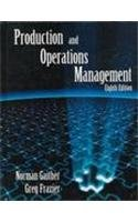 9780324022476: Production and Operations Management