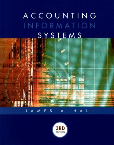 9780324026399: Accounting Information Systems