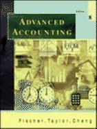 9780324058789: Advanced Accounting