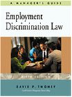 9780324061994: Employment Discrimination Law