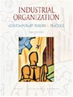 9780324067729: Industrial Organization: Contemporary Theory and Practice