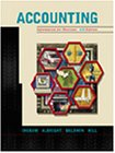 Accounting: Information for Decisions: Ingram, Robert W.;