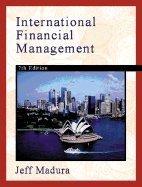 9780324071740: International Financial Management