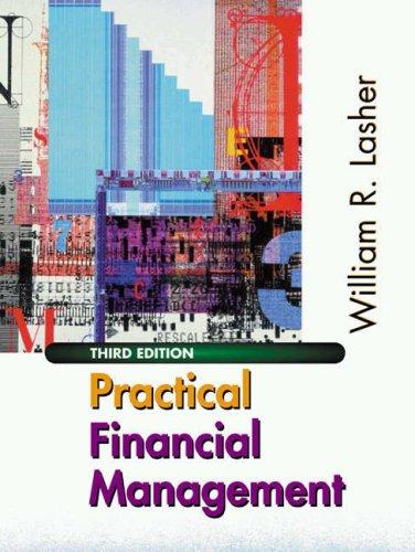 9780324071849: Practical Financial Management