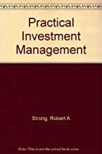 9780324072730: Practical Investment Management