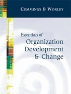 9780324072877: Essentials of Organization Development and Change