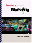 9780324073515: Essentials of Marketing with InfoTrac College Edition