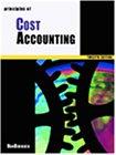 Principles of Cost Accounting: Edward J. Vanderbeck
