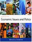 9780324108569: Economic Issues and Policy