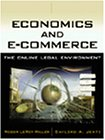 9780324122787: Economics and E-Commerce: The Online Legal Environment