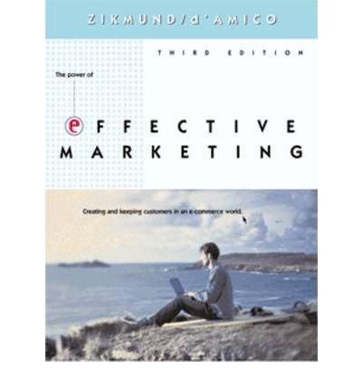 9780324125696: Effective Marketing