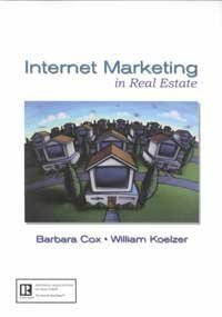 9780324134902: Internet Marketing in Real Estate