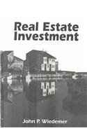 9780324141757: Real Estate Investment