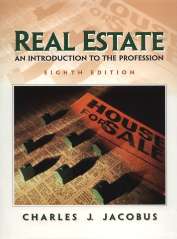 9780324142815: Real Estate: An Introduction to the Profession