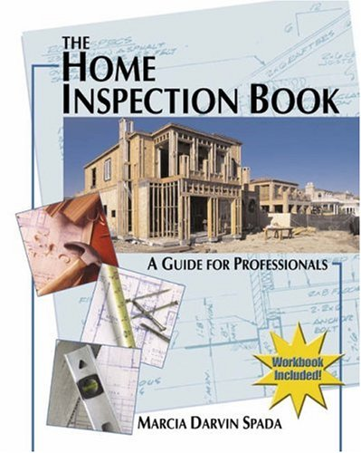9780324143843: The Home Inspection Book: A Guide for Professionals