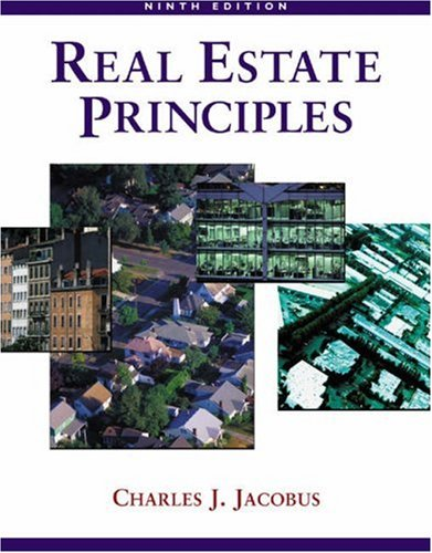 9780324143874: Real Estate Principles
