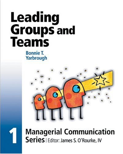 9780324152548: Module 1: Leading Groups and Teams (Managerial Communication Series, 1)