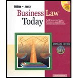 9780324154917: Business Law Today