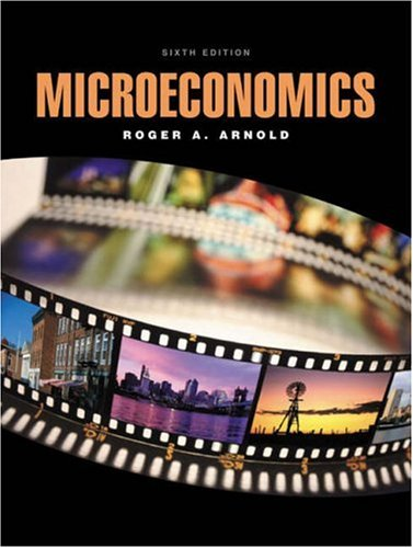 9780324163568: Microeconomics with Xtra! Access Card