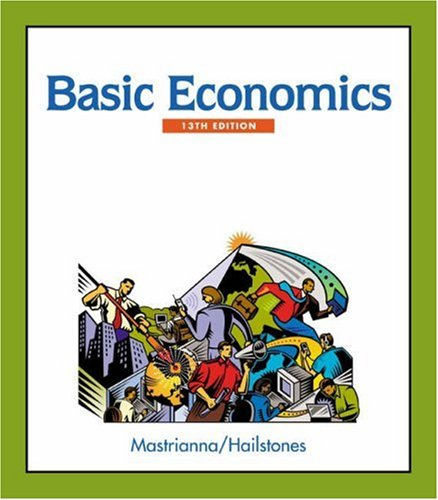 9780324164800: Basic Economics (with InfoTrac and Economic Applications Printed Access Card)
