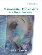 9780324171877: Managerial Economics in a Global Economy with Economic Applications Card
