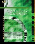 9780324177848: Fundamentals of Managerial Economics