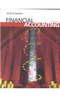 Financial Accounting: Antle, Rick