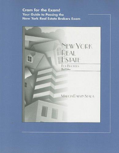 marcia darvin spada - cram exam guide passing new - AbeBooks