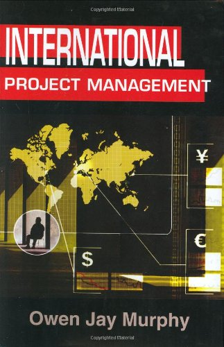 9780324203028: International Project Management