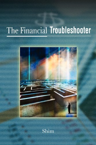 9780324206487: The Financial Troubleshooter
