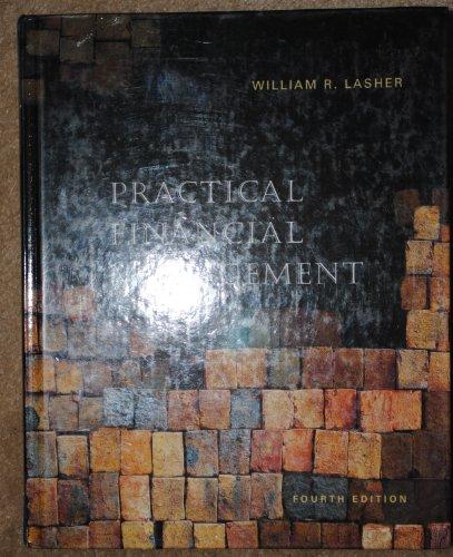 9780324221503: Practical Financial Management