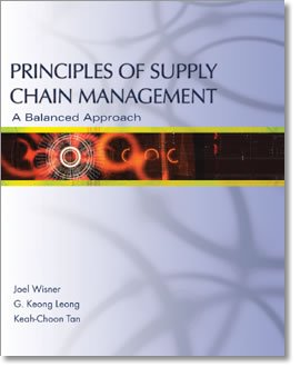 9780324224207: Principles of Supply Chain Man