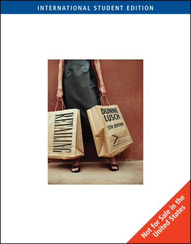 9780324225242: Ise Retailing