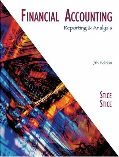9780324227321: Financial Accounting, Reporting and Analysis (with 1-year Access to Thomson ONE, Business School Edition)