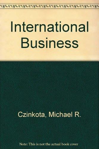 9780324236316: International Business