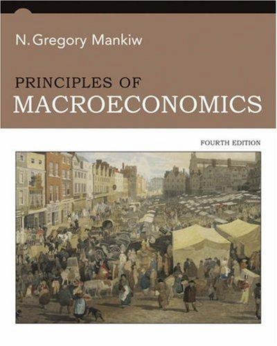 9780324236958: Principles of Macroeconomics