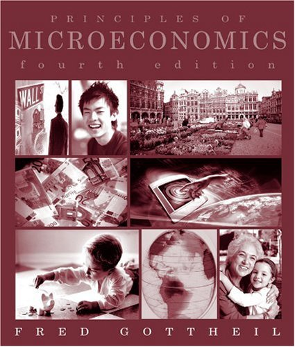 9780324260182: Principles of Microeconomics