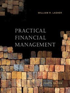 9780324260762: Practical Financial Management