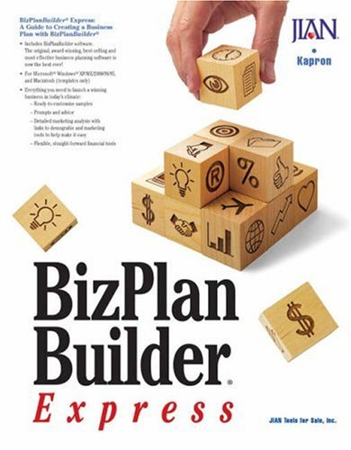 9780324261448: BizPlanBuilder Express: A Guide to Creating a Business Plan with BizPlanBuilder