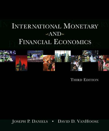 9780324261608: International Monetary and Financial Economics (with Printed Access Card)