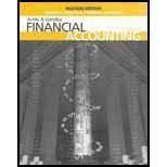 9780324270457: Masters, Questions, Exercises, Problems And Cases To Accompany Financial Accounting