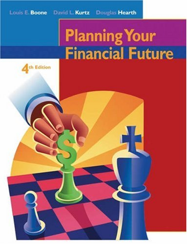 9780324289442: Planning Your Financial Future (with Xtra! Access) (Available Titles CengageNOW)