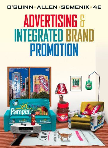 9780324289565: Advertising and Integrated Brand Promotion