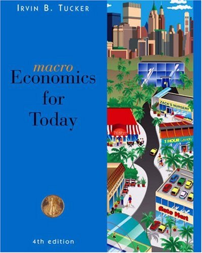 9780324301977: Macroeconomics for Today