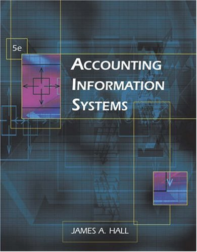 9780324312959: Accounting Information Systems