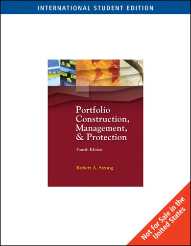 9780324315370: Portfolio Construction, Management, and Protection