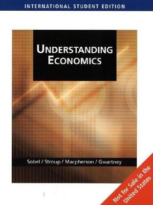 9780324315639: Economics: Private and Public Choice