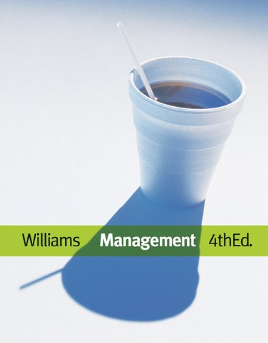9780324316599: Management