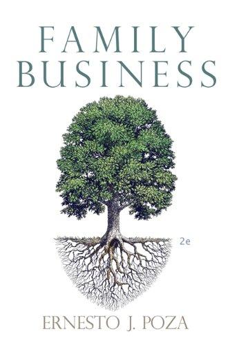 9780324317039: Family Business 2e